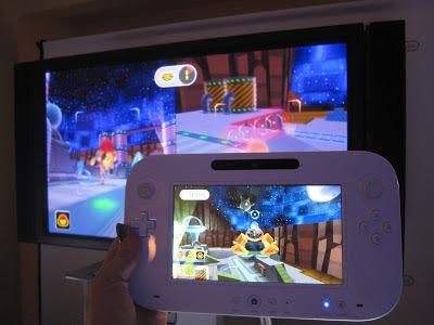 Wii U - tecnogeek.es