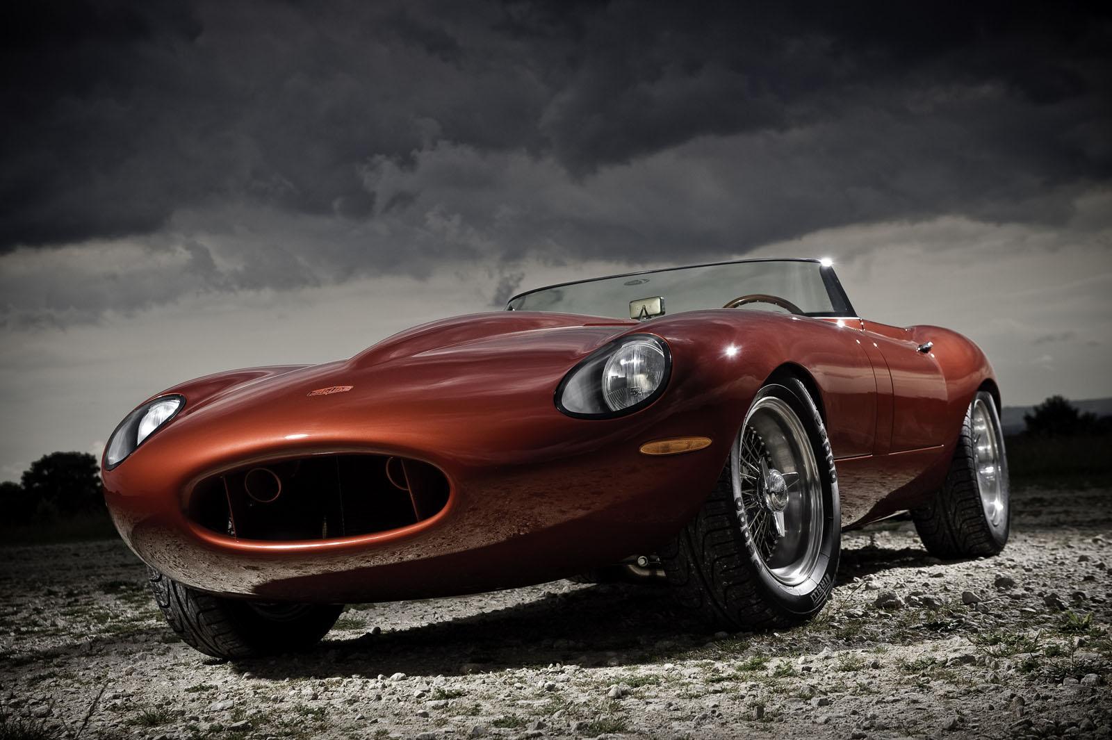 Top 10 Amazing Classic cars ~ Amazing Cars
