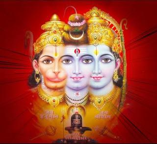 Lord Hanuman Jayanti 2013 Date