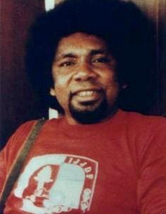 Head Of Art In Papua Since 1980