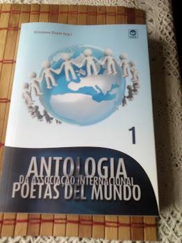 Antologia da Associação Internacional Poetas del Mundo