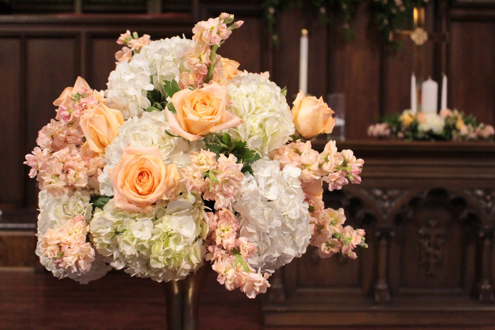 Beyond the vine flowers home decor single hydrangea and satin bows herald the wedding party elegantly reviewsmspy