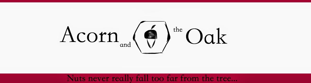 Acorn and the Oak