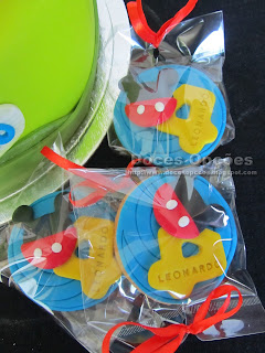 bolachas mickey mouse disney
