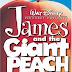 Segunda Nostálgica - James e o Pêssego Gigante