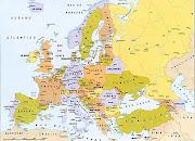 DE LA UNIDAD 5: EUROPA (mapa politico europa)