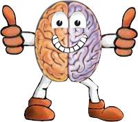 Gambar Tips cara melatih otak kanan Anda