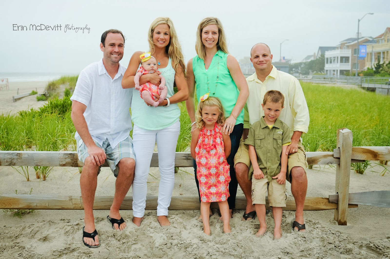 Cute Outfits For Family Pictures | Lauren Goss