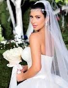 There's been a lot of pictures from Kim Kardashian and Kris Humphries .