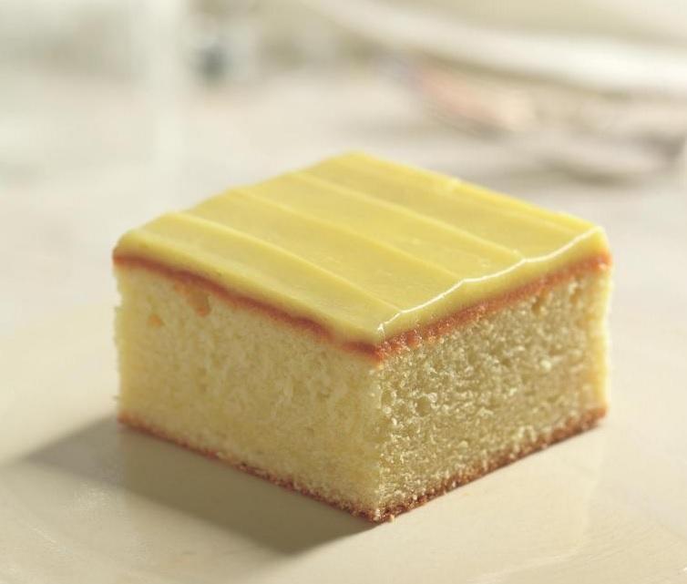 Cake Bible Recipes Yellow Cake