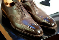Polished Shoes - Be ready for your interview! - JobTestPrep's Blog