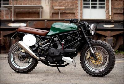 ducati - motorcycle fun - marco artuzzi - ducati concept