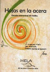 GACETA IMPRESA Nº 6 OCTUBRE 2014