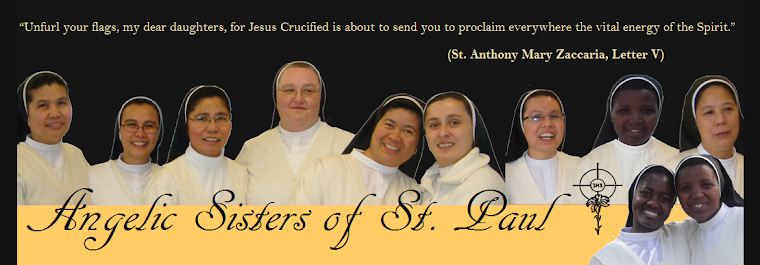 Angelic Sisters of St. Paul