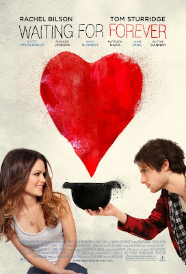 Poster Of Waiting for Forever (2010) In Hindi English Dual Audio 300MB Compressed Small Size Pc Movie Free Download Only At worldfree4u.com