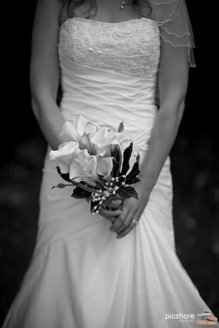 Longford Hall shropshire wedding Picshore Photography