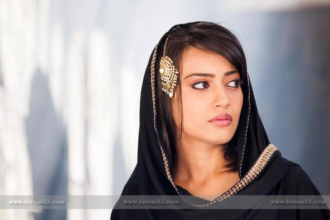 Pics of Surbhi Jyoti aka Zoya of Qabool Hai (Zee TV)