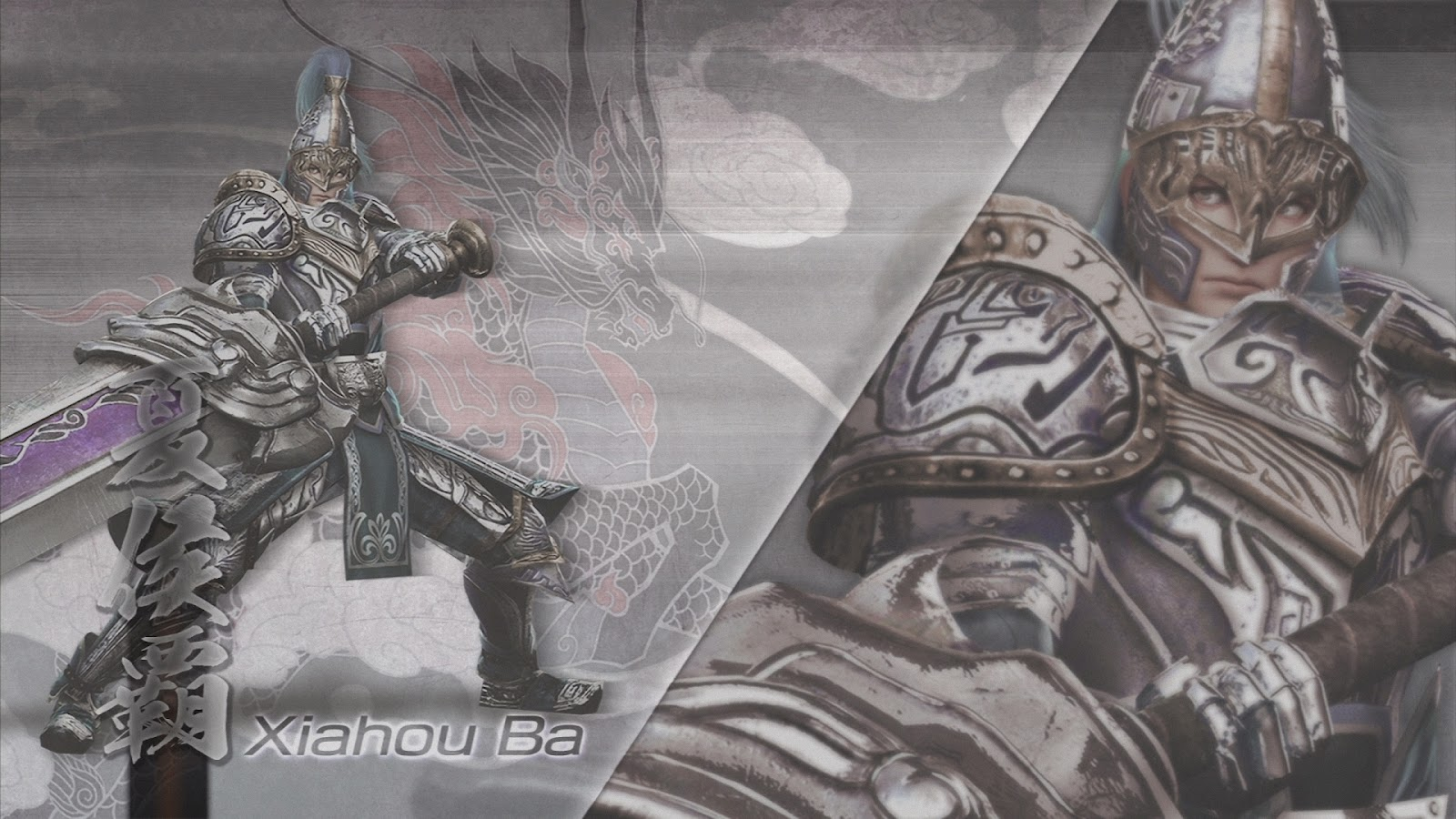 wallpaper: Dynasty Warriors Wallpaper Hd