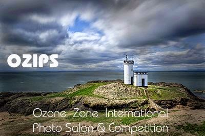 Ozone Zone International Photo Salon - Competition 2014