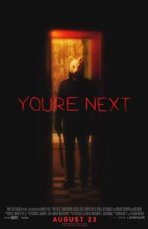 You're Next (2013)
