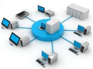 شبكات الحاسب الآلي