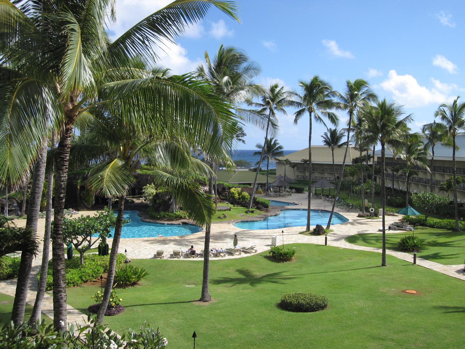 Kauai Real Estate For Sale: Kauai Beach Resort unit 2404 ~ Ocean and ...
