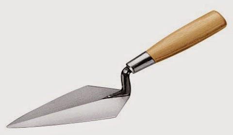 Trowel tool