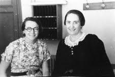 Lugares de la memoria: Mujeres Antifascistas