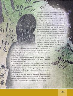 Apoyo Primaria Español Lecturas 6to Grado Mil grullas