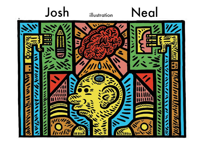 Josh Neal Blog