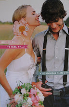 Published in Southern Weddings Mag