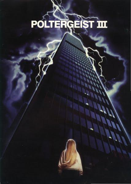 Poltergeist III (Fenómenos extraños III) (1988)