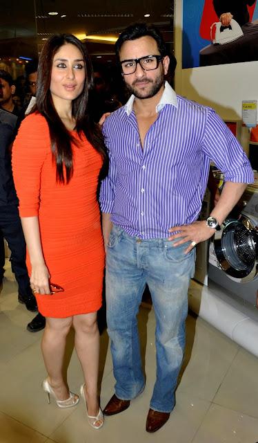 Kareena Kapoor, Saif Ali Khan, Film, Showbiz, India, Bollywood, Khan, Movie, Hindi, Actress, Wife, News, Entertainment, Agent Vinod, Mumbai,