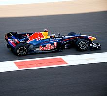 Imagen de Sebastian Vettel - Piloto de Fórmula 1