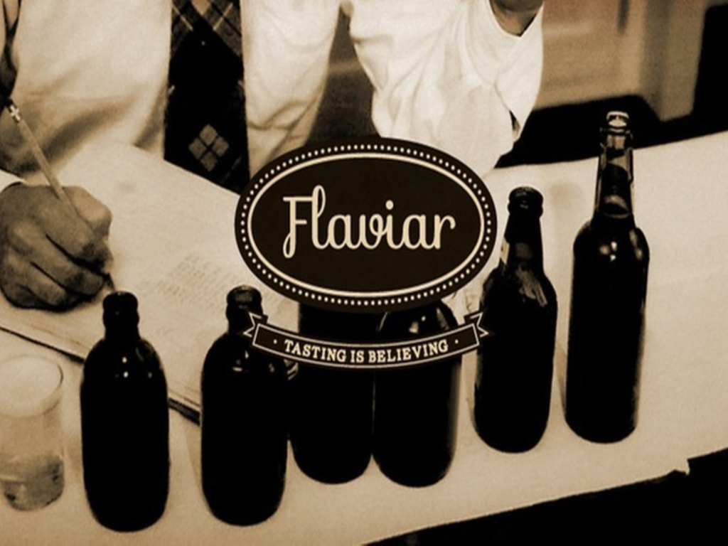 Open the FLAVIAR.COM Vault and Become An Exclusive Club Member