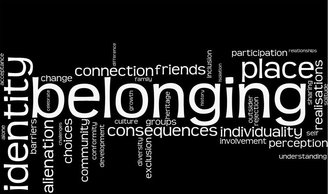 through the experiences of belonging a Free sample essay on through the experiences of belonging.