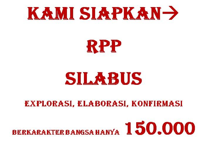 RPP silabus sd berkarakter bangsa tahun 2012/2013 , rpp maupun silabus ...