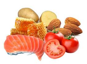 Makanan untuk menghilangkan lemak