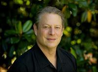 Al Gore torna-se vegano