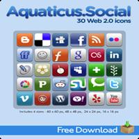 Aquaticus Social Media