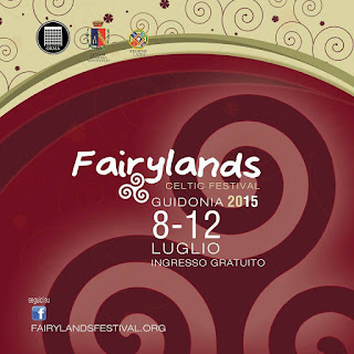 Fairylands Celtic Festival 2015