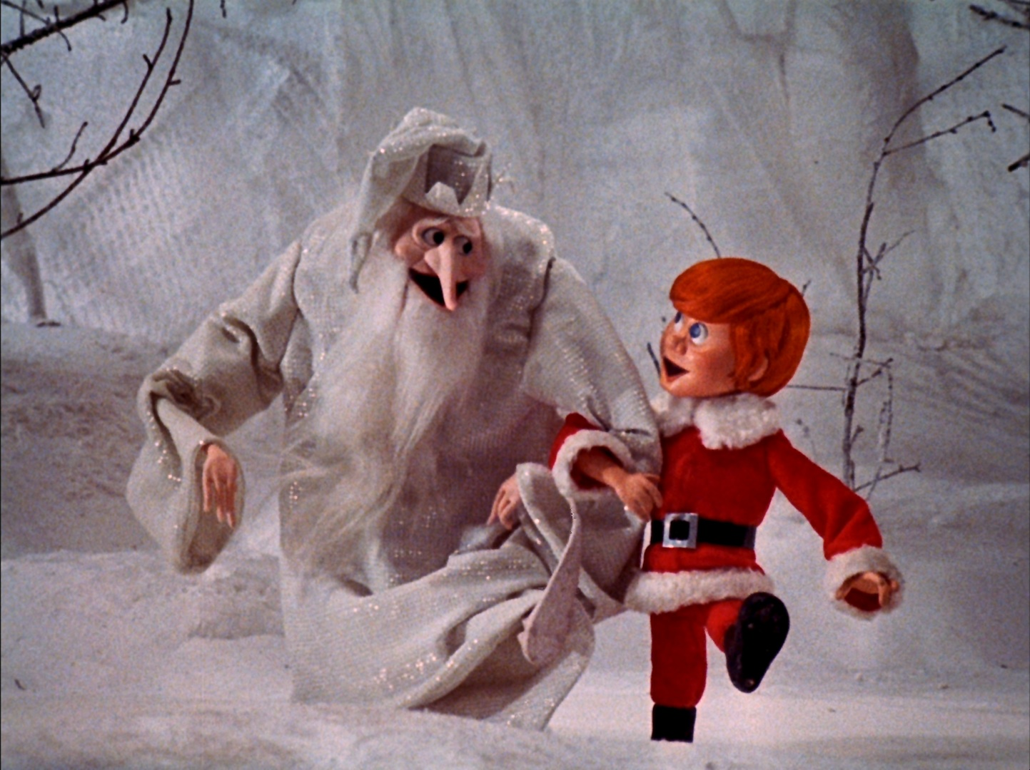 The Year Without a Santa Claus Western Animation  TV Tropes