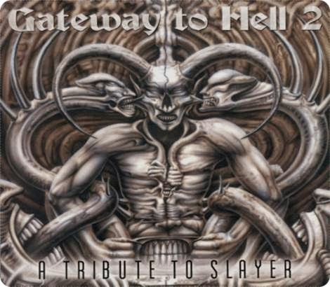 Gateway To Hell 2 A Tribute To Slayer Descargar