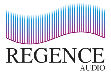 Regence Audio