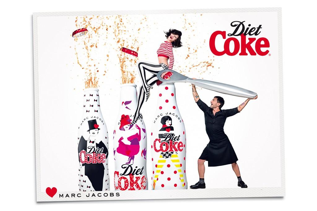 Macha Charly Joyeux Anniversaire Marc Jacobs