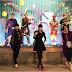 Kolaborasi Trio techno PERFUME dengan Grup Band OK Go