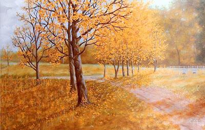 cuadro-paisaje-otoño