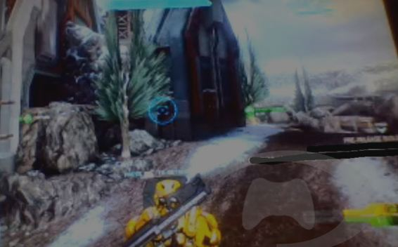 halo 4 leaked images