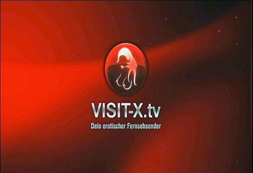 Visit x tv programm