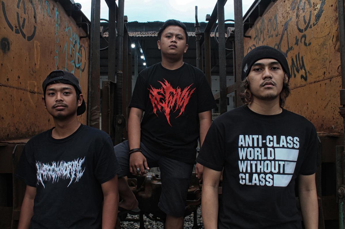 West Bandung Death Metal